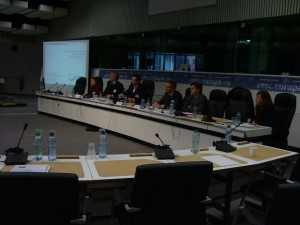 Active Citizenship, Brussels 31st January, 2013